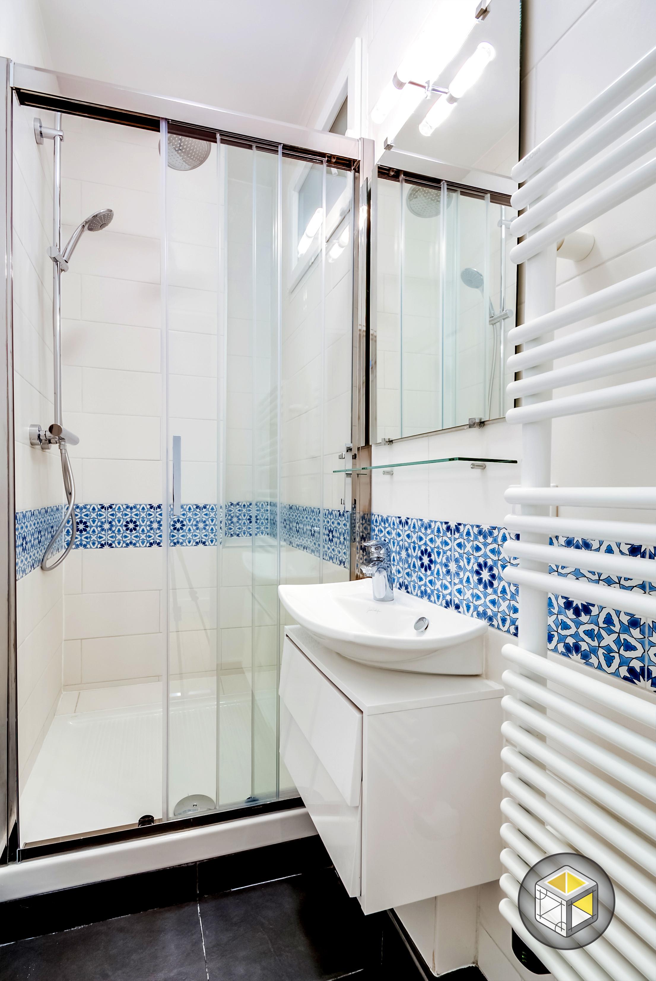 blog renovation apartment paris. Black Bedroom Furniture Sets. Home Design Ideas