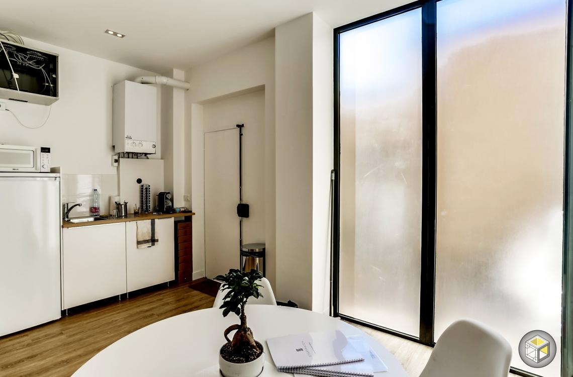 cuisine bureaux