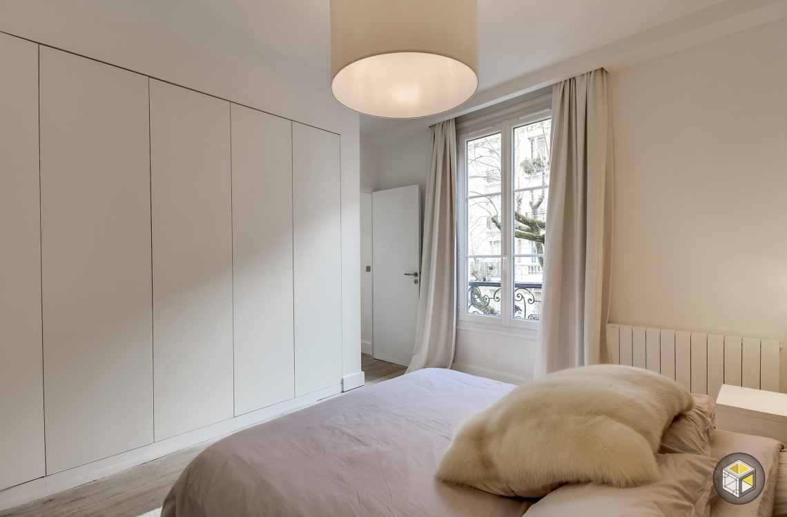 R novation d coration duplex paris r novateurs - Deco maison appartement en duplex widawscy ...