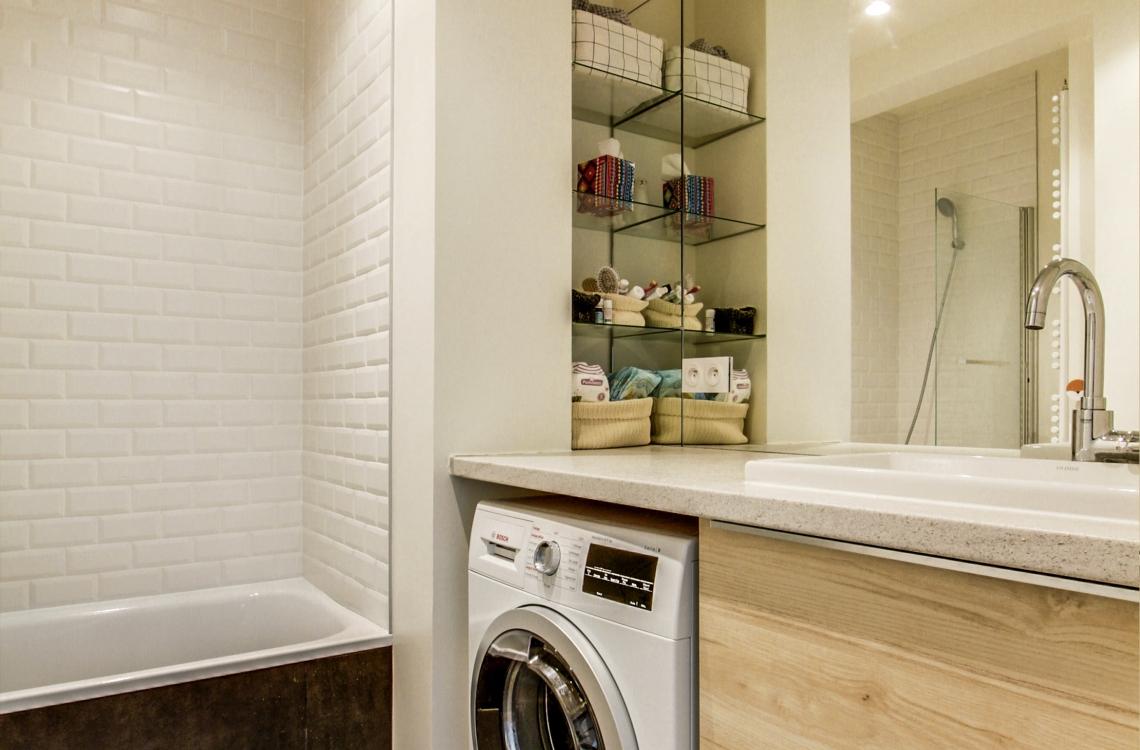 salle de bain rénovation paris