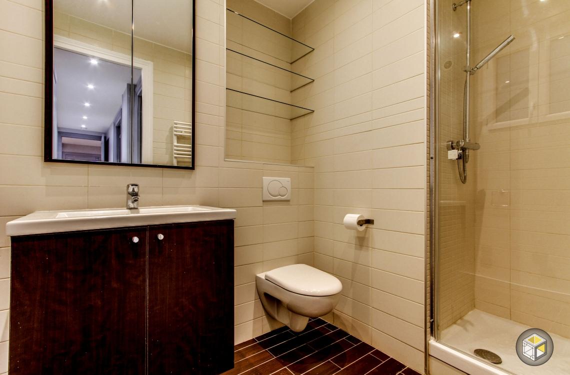 salle de bain paris rénovation