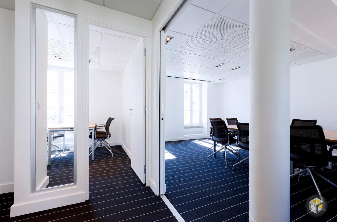 r novation et ameublement de bureaux tronchet r novateurs. Black Bedroom Furniture Sets. Home Design Ideas