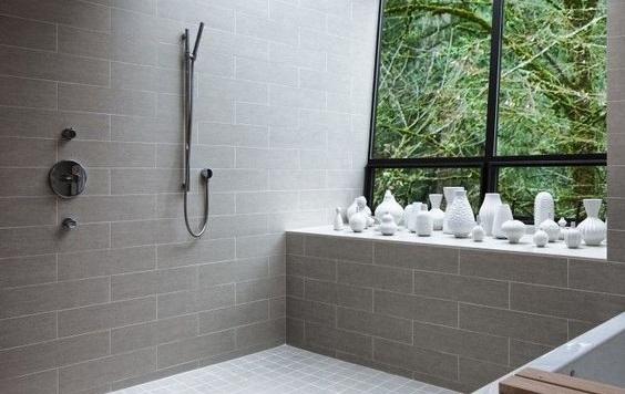 Inspiration : une belle douche pour une belle salle de bain   Ré ...
